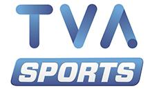 TVA Sport logo