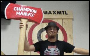 Philippe Champion Saison 2