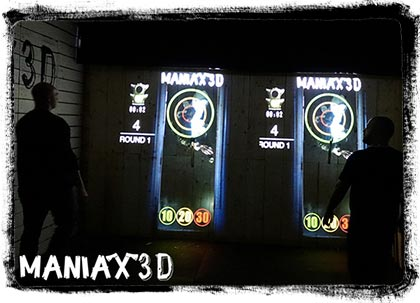 Maniax3d