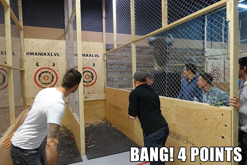 bang 4 points