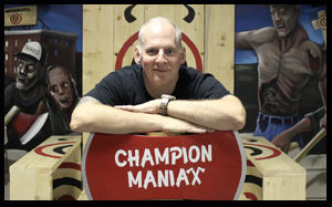 Benoit Champion Saison 5