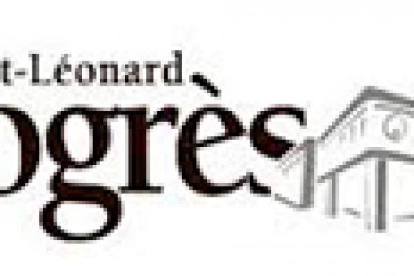 Le Progrès St-léonard