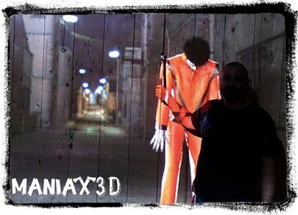 Maniax Vidéo 3D