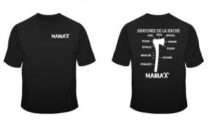 anatomie de la hache