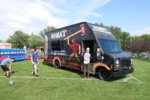 Maniax mobile