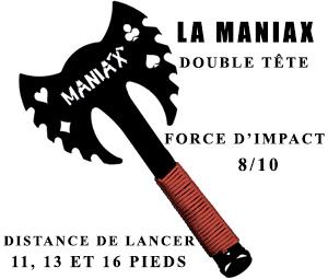 LA MANIAX