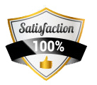satisfaction garanti