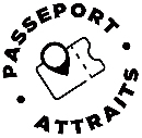 Logo passeport attraits